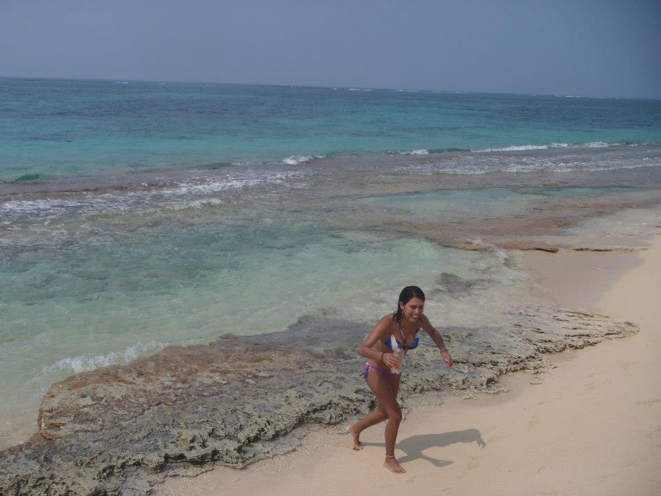 Camp Bay Beach Roatan