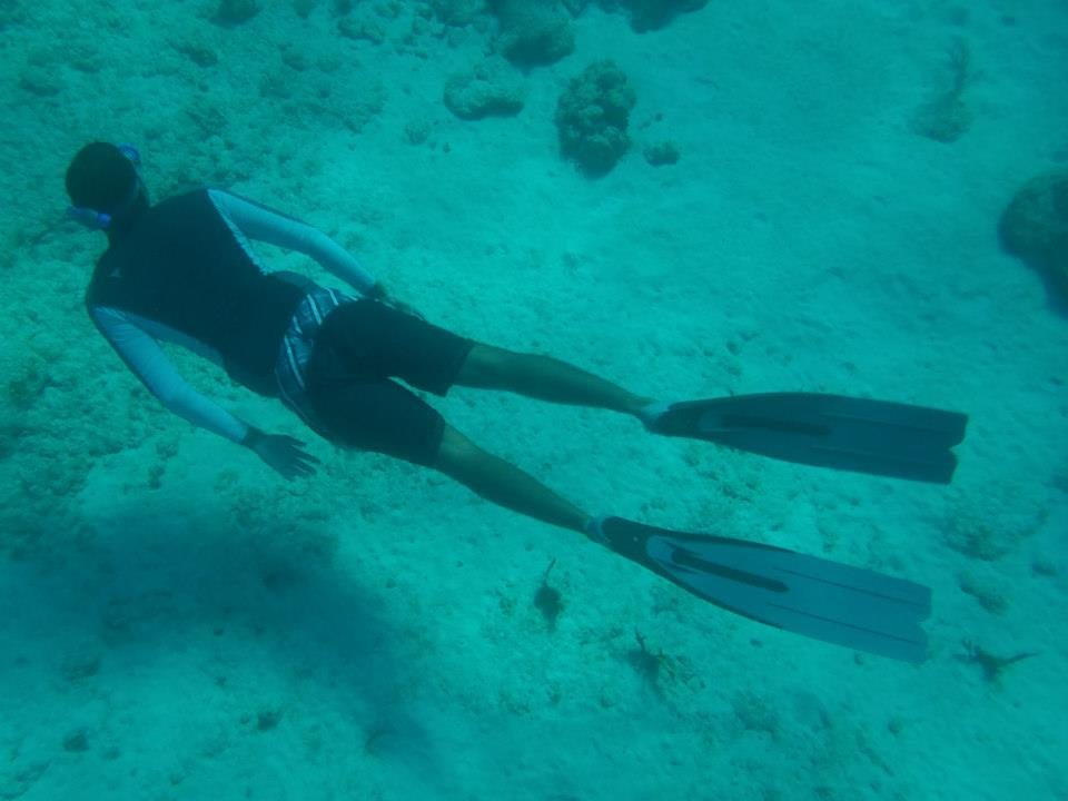 Roatan Freediving
